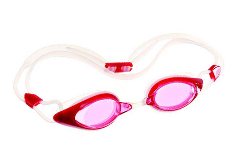 Competition Swimming Goggles Rib, Jaked US Store