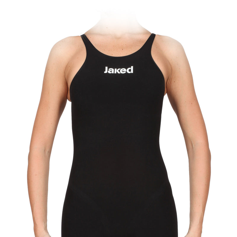 Women's J12 Seal Close Back Competition Swimsuit, Jaked US Store