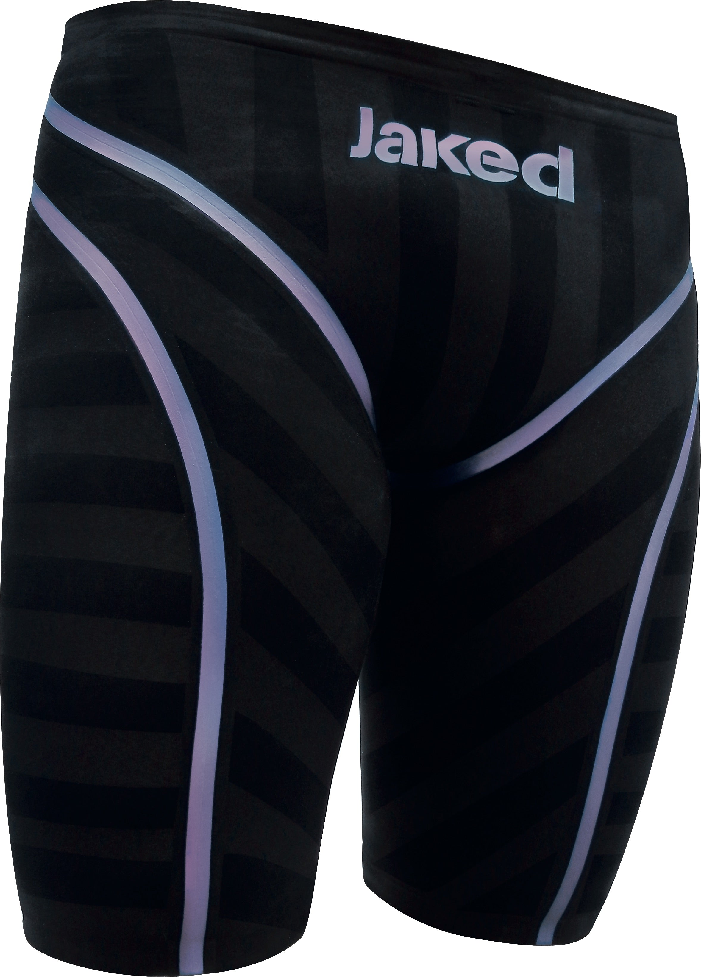 Men's Competition J KOMP Jammer Swimsuit, Jaked US Store