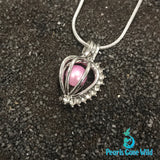 Gift Set: Oyster & Pendant w/ chain