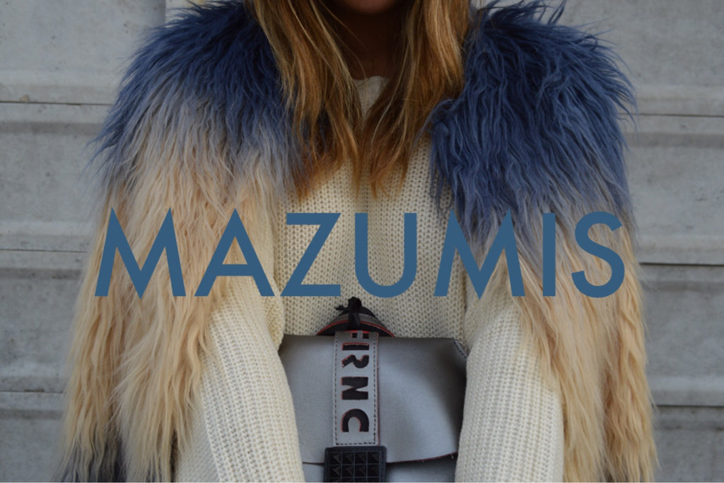 How did we found our own brand Mazumis?! By Miseliska