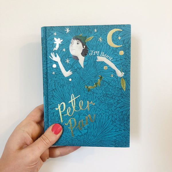 PETER PAN: V&A COLLECTORS EDITION
