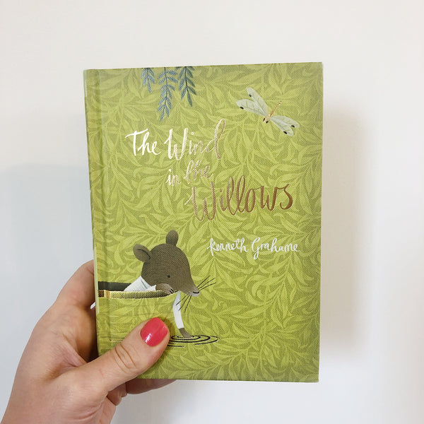 THE WIND IN THE WILLOWS: V&A COLLECTORS EDITION
