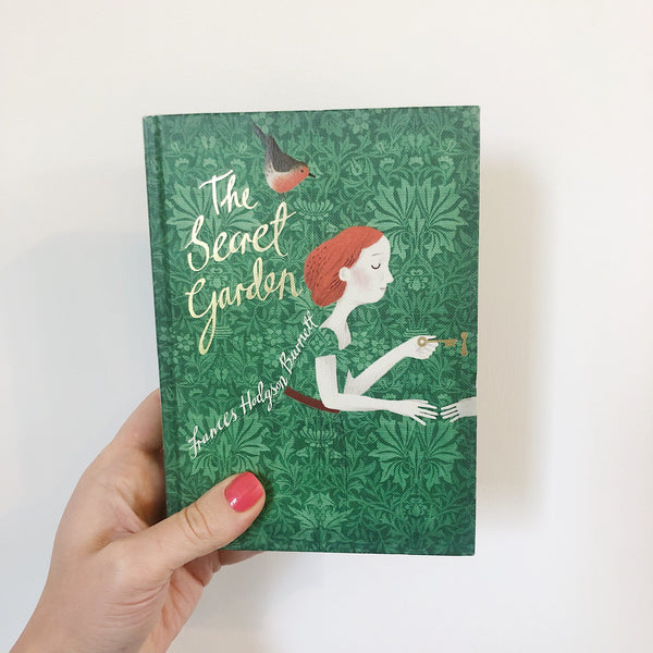 THE SECRET GARDEN: V&A COLLECTORS EDITION