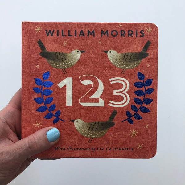 123 - William Morris