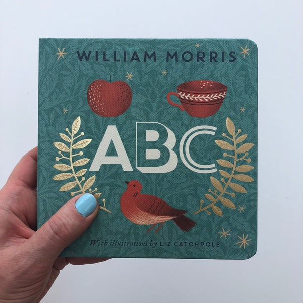 ABC - William Morris