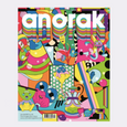 ANORAK MAGAZINE - IMAGINATION VOL.54
