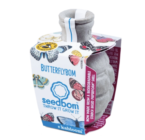 BUTTERFLYBOM SEEDBOM