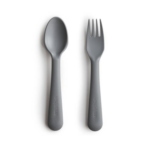 FORK + SPOON - SMOKE
