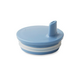 CUP LID BLUE