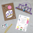 MAKE YOUR OWN PRINCESS CROWN KIT