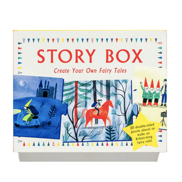 STORY BOX: CREATE YOUR OWN FAIRYTALES