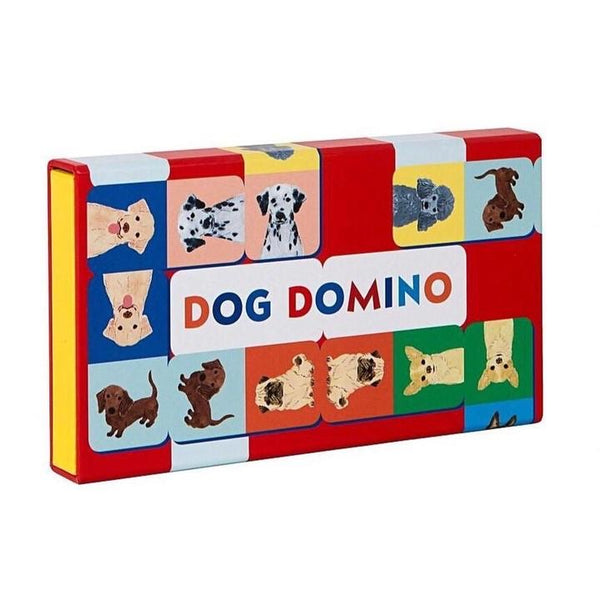 DOG DOMINO GAME
