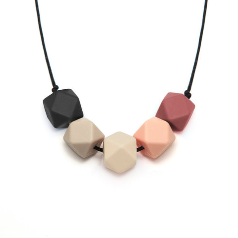 Phoebe Teething Necklace