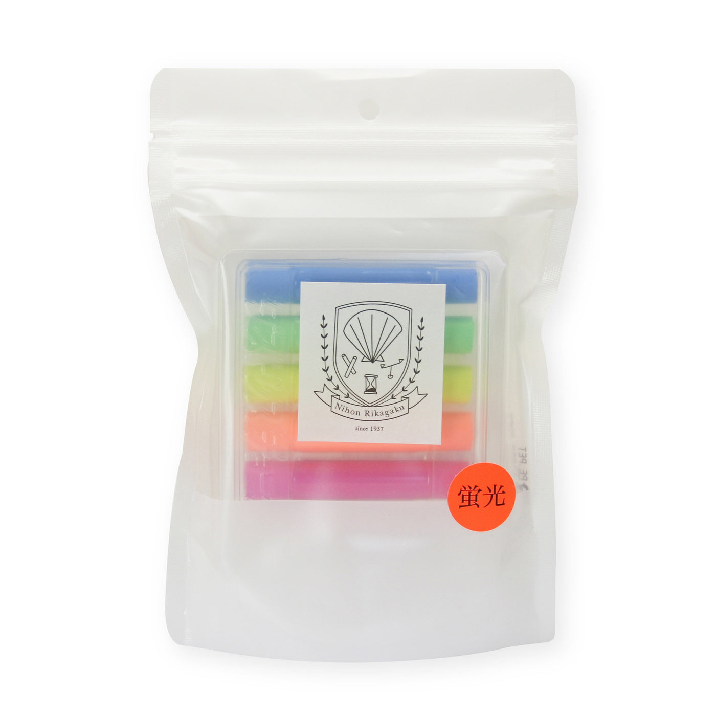 DUSTLESS ART CHALK - NEON