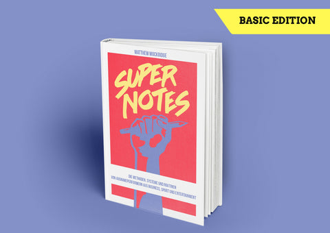 "SUPERNOTES ""Basic"""