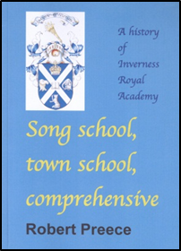 History of Inverness Royal Academy