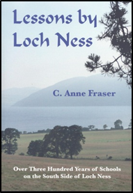 Lessons by Loch Ness