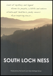 South Loch Ness, South Loch Ness Heritage Group
