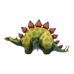 "46"" Stegosaurus Dinosaur Supershape - Hello Party - All you need to make your party perfect!"
