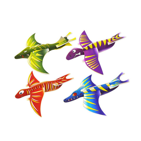 Dinosaur Glider  Party Favours Hello Party - All you need to make your party perfect!  - Hello Party