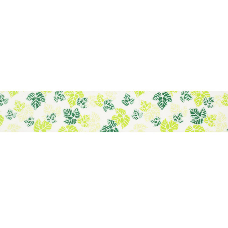 Green Leaves Washi Tape  Washi Tape Hello Party Essentials - Hello Party