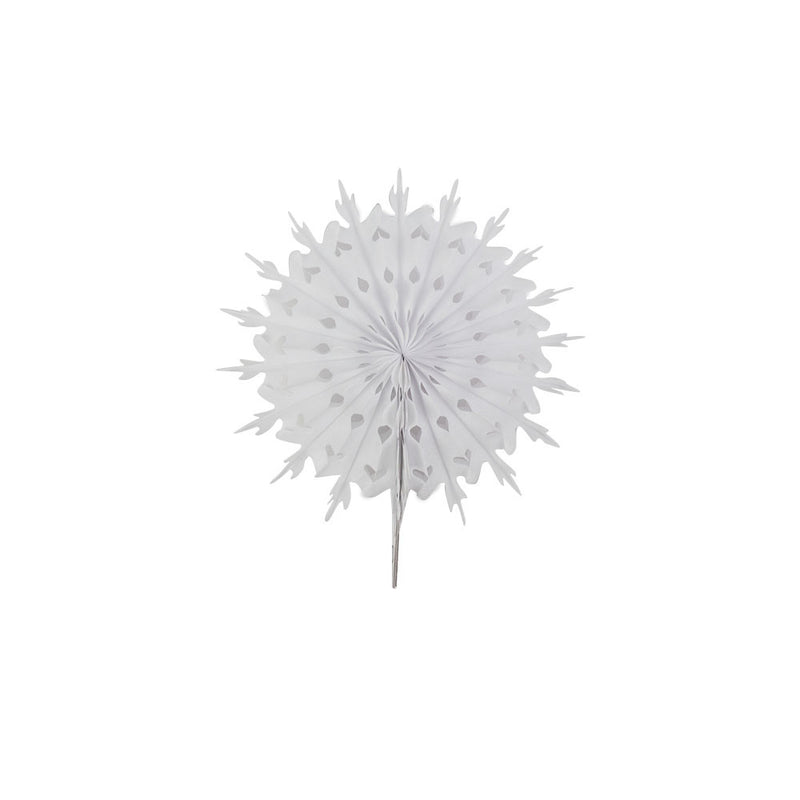 Delicate Cutout Paper Fans  Paper Fans Hello Party Essentials - Hello Party