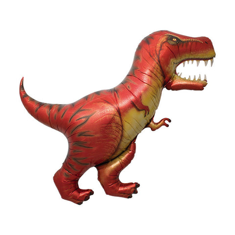 "47"" T-Rex Dinosaur Supershape - Hello Party - All you need to make your party perfect!"