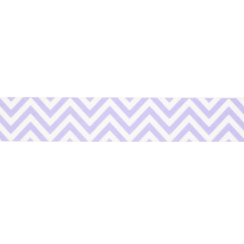 Purple Chevron Washi Tape  Washi Tape Hello Party Essentials - Hello Party