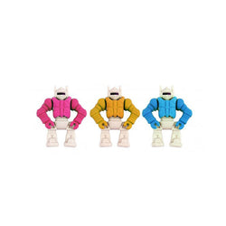 Robot Eraser  Party Favours Hello Party - All you need to make your party perfect!  - Hello Party