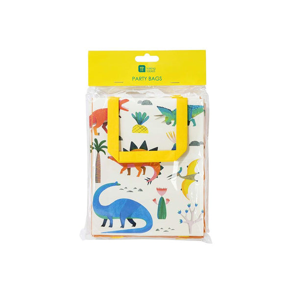 Party Dinosaur Party Bags | Hello Party Stylish & Fun Party Favours