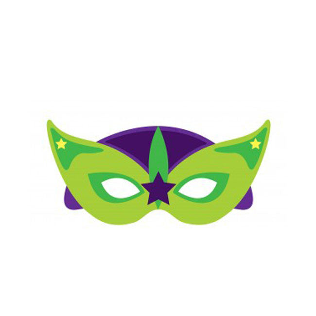 Kids Super Hero Mask  Party Favours Hello Party - All you need to make your party perfect!  - Hello Party