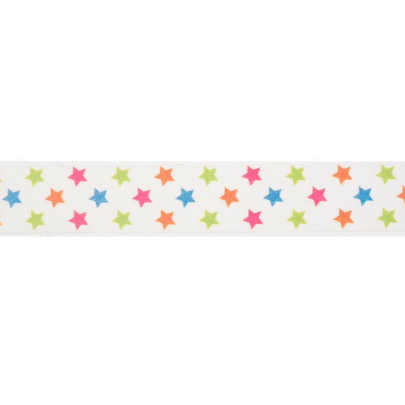 Rainbow Stars Washi Tape  Washi Tape Hello Party Essentials - Hello Party