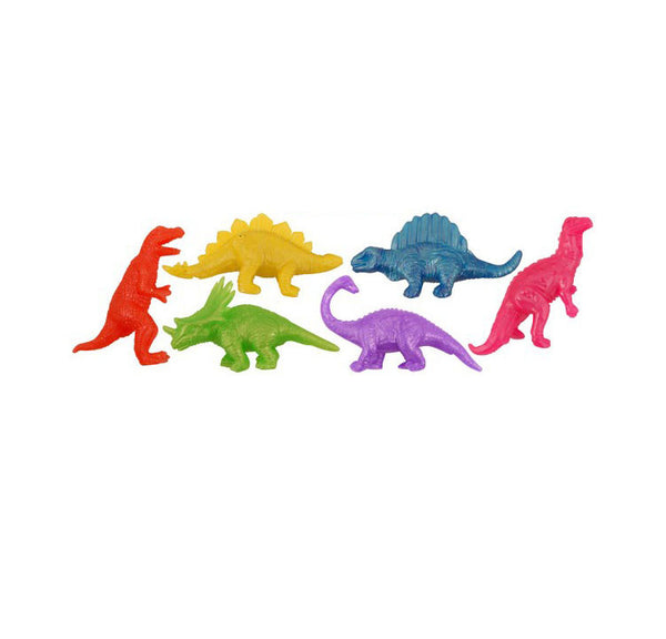 Stretchy Dinosaurs  Party Favours Hello Party - All you need to make your party perfect!  - Hello Party