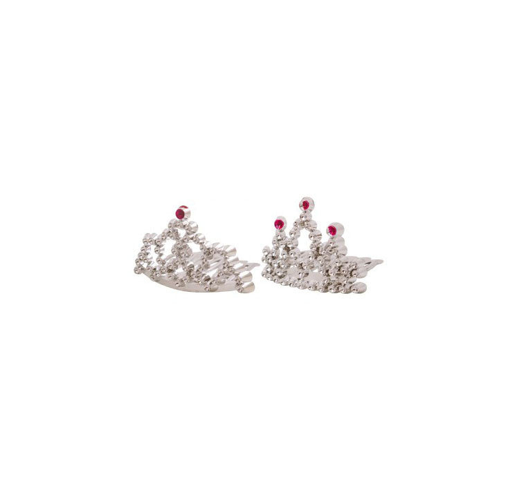 Mini Crown Tiaras  Party Favours Hello Party - All you need to make your party perfect!  - Hello Party