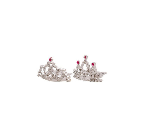 Mini Crown Tiaras