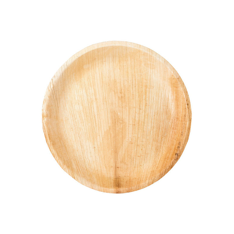 Eco-Friendly Palm Leaf Plates | Sustainable | Stylish Modern Party
