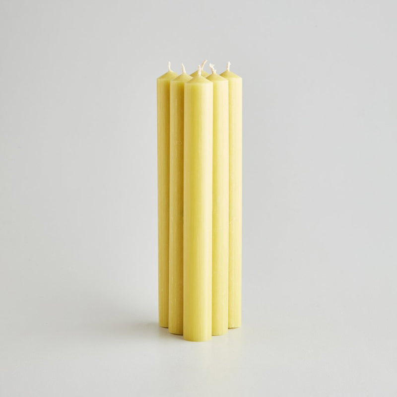 "8"" Dinner Candles"