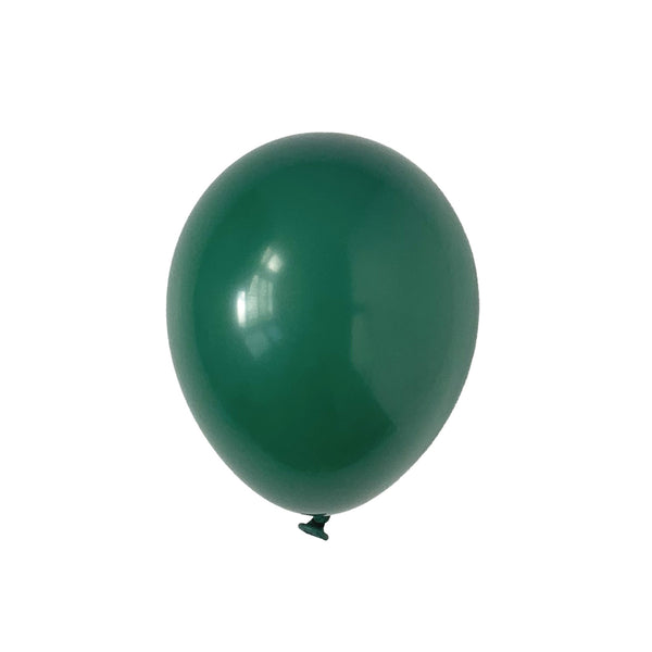 Evergreen Party Balloons | Biodegradable | Modern & Stylish Party Supplies Tuf Tex UK