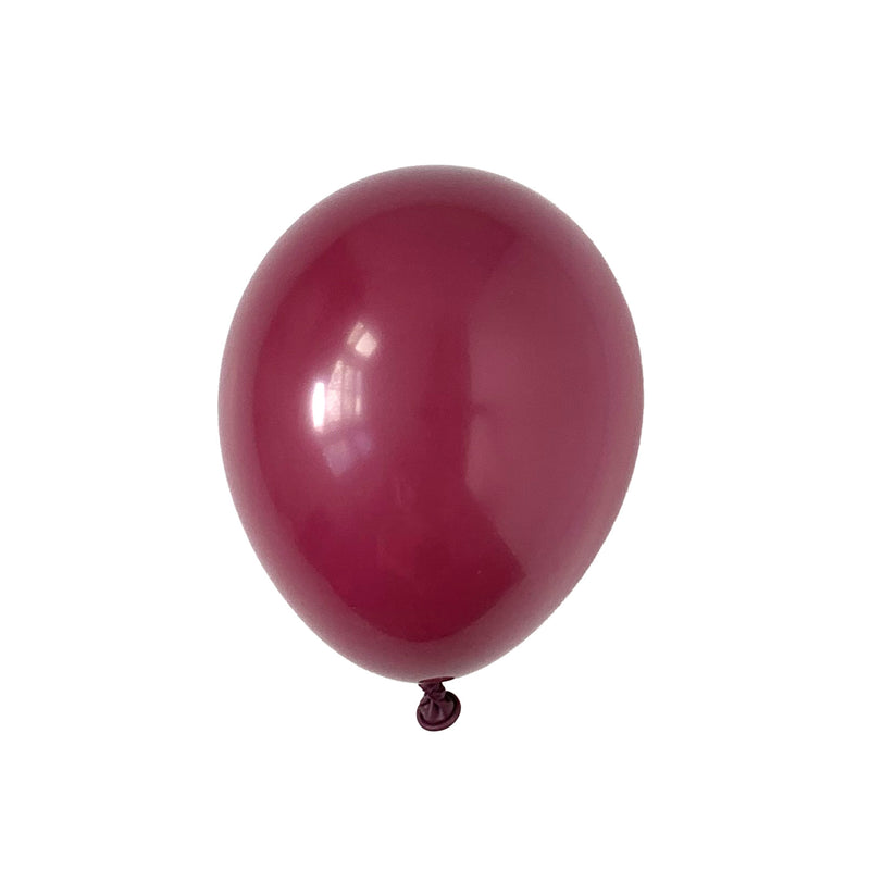Sangria Party Balloons | Biodegradable | Modern & Stylish Party Supplies Tuftex UK