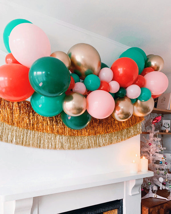 All is Bright Balloon Cloud Kit  Balloon Cloud Kit Hello Party - Hello Party