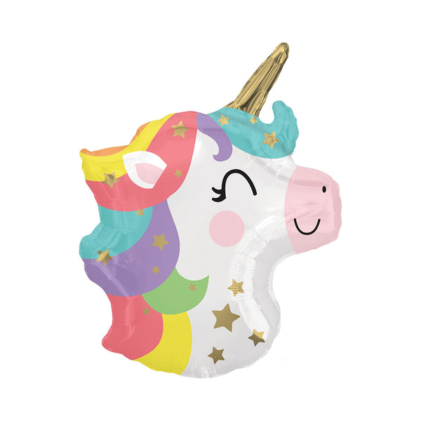 Baby Unicorn Balloon