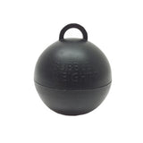 35g Black Bubble Balloon Weight