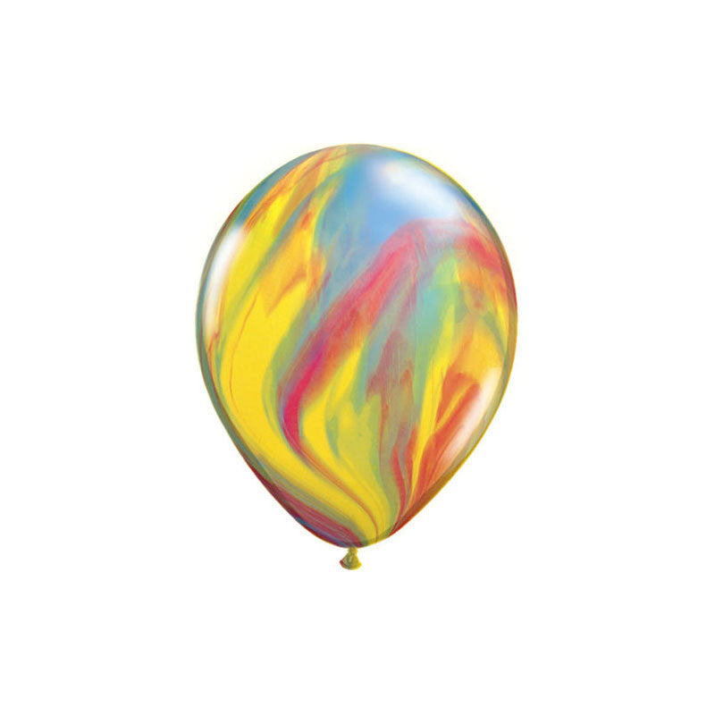 Traditional Marble Balloons  Marble Balloons Hello Party Essentials - Hello Party