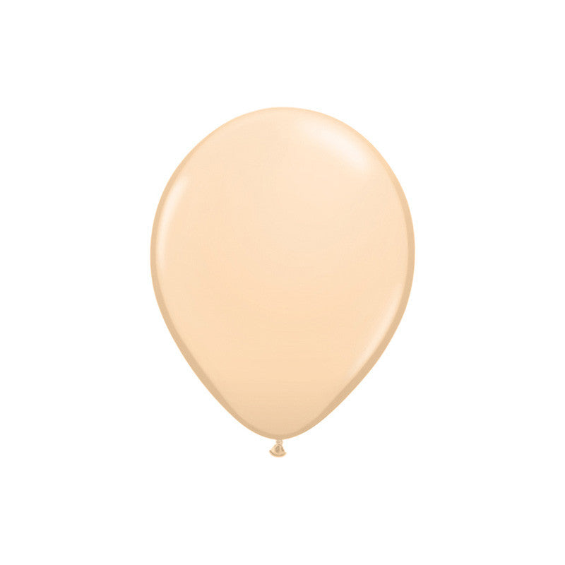 Blush Balloons  Latex Balloons Hello Party Essentials - Hello Party