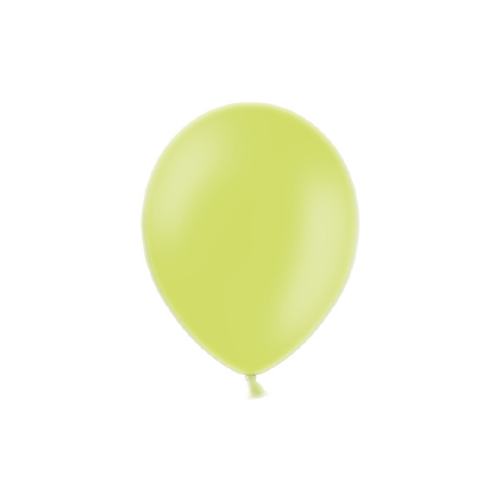 Apple Green Balloons  Latex Balloons Hello Party Essentials - Hello Party