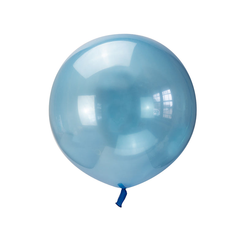 Bubble Bubble Latex Big Round Balloons  Big Round Latex Balloons Cti - Hello Party