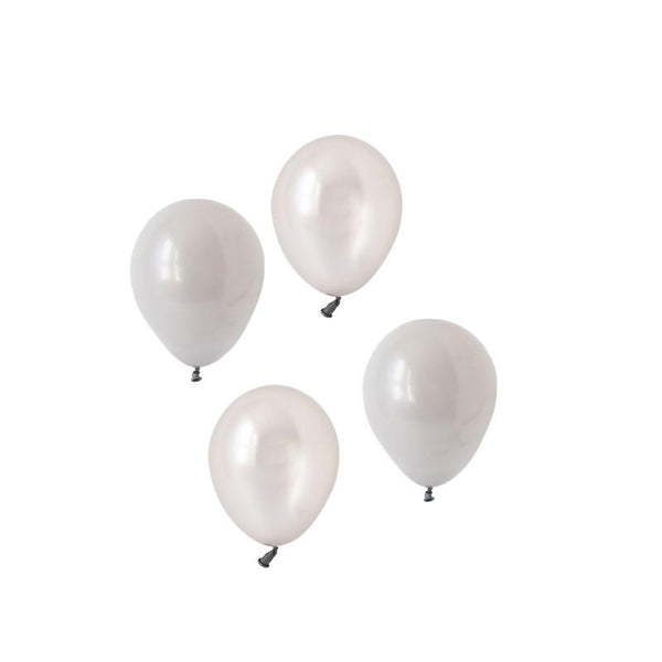 Sterling Silver Balloons Hooray Party Display Contents Pack  Fillable Cake Stand Content Packs Hello Party - Hello Party
