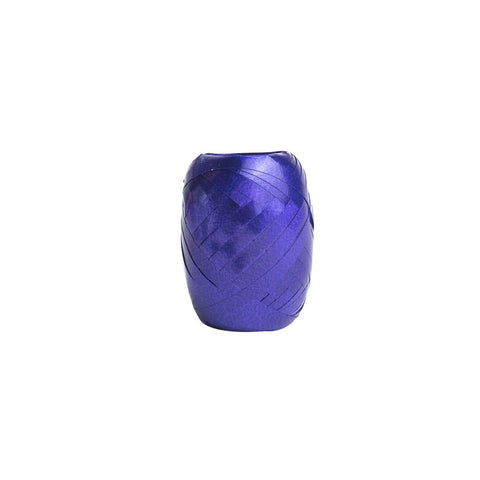 Matt Purple Curling Ribbon 20m