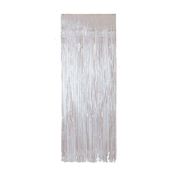 Iridescent Door Curtain  Party Curtain Party Deco - Hello Party